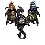 Dragon's Power Musical Keepsake Box Collection
