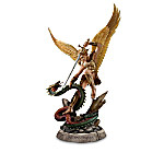 Archangels Of The Lord Masterpiece Sculpture Collection