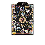 Ultimate Elvis Magnet Collection