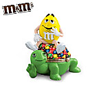 M&M'S Shell-ebrating Friendship Musical Turtle Box Collection