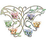 Wings Of Joy Votive Candleholder Collection