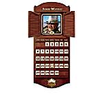 John Wayne Western Legend Perpetual Calendar Collection