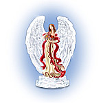Heavens Heartfelt Blessings Figurine