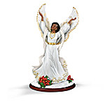 Glory To The Newborn King Figurine Collection