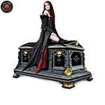Undying Devotion: Gothic Vampire Music Box Collection