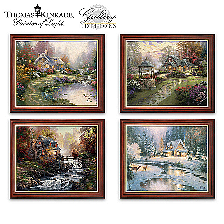 Thomas kinkade prints usa - Home interiors thomas kinkade prints ...