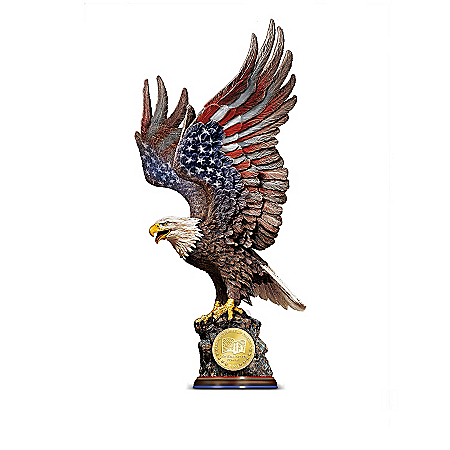 Sculptures: 10th Anniversary 9/11 Commemorative Sculpture Collection