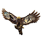 Majestic Summits Eagle Wall Decor Collection
