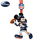 NFL Chicago Bears Disney Ornament Collection - Bears Magic