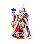Christmas Around The World Blown-Glass Ornament Collection