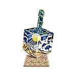 Figurine - Seven Days Of Creation Dreidel Figurine Collection