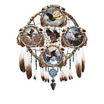 Sacred Skies Dreamcatcher Plate Collection