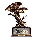 Majesty In Flight Bronze Sculpture Collection