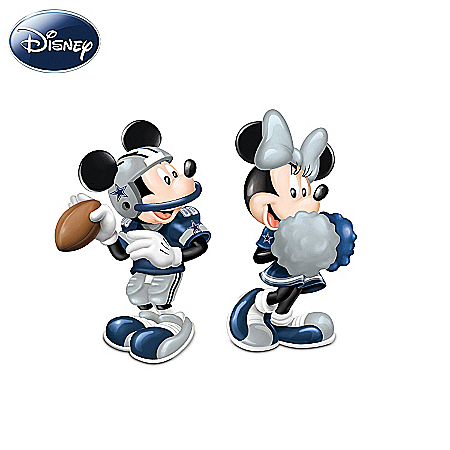 Salt And Pepper Shakers: Spice Up The Season Cowboys Salt And Pepper Shakers Collection