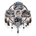 Wall Decor - Spirits Of The Wild Wall Decor Collection