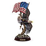 Sculptures - American Pride Sculpture Collection