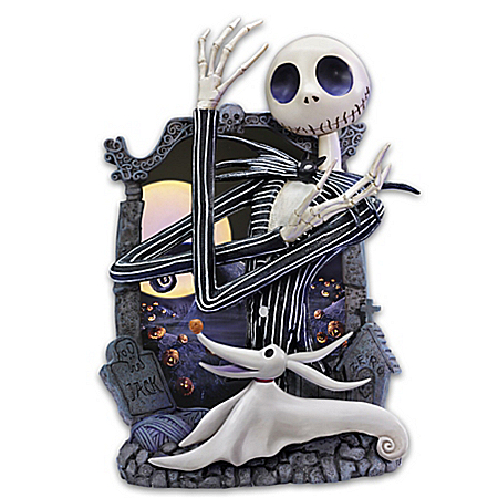 Disney The Nightmare Before Christmas Wall Decor Collection