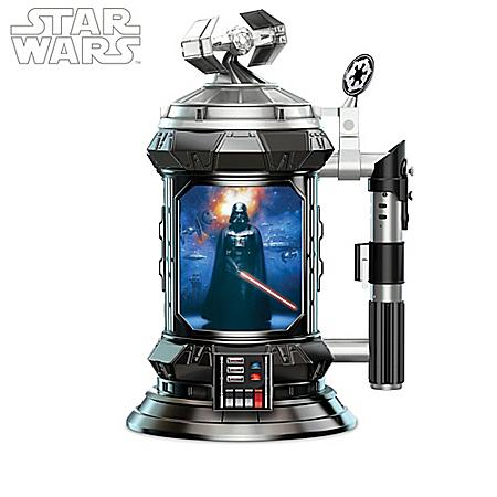Star Wars Fleet Stein Collection