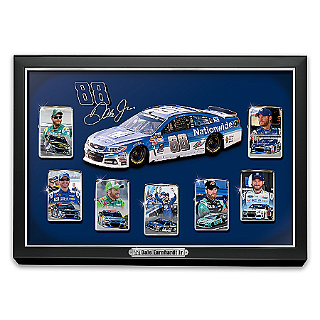 #88 Dale Earnhardt Jr. Nationwide Zippo® Lighter Collection