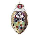 San Francisco 49ers FootBells Ornament Collection
