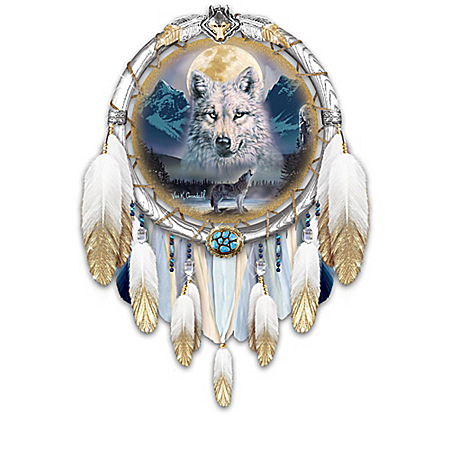 Mystic Moonlight Wall Decor Collection