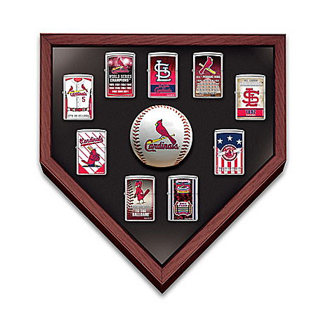 St. Louis Cardinals™ Zippo® Windproof Lighter Collection
