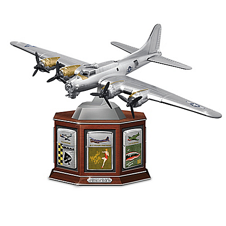 Greatest Aircraft Of World War II Zippo® Lighter Collection