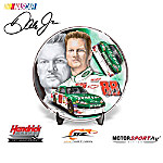 Dale Jr. 2008 New Ride AMP Energy No. 88 Impala SS NASCAR Collector Plate Collection