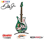 Dale Earnhardt Collectibles Dale Earnhardt Jr. #88 Sculptural Guitar Figurine Collection