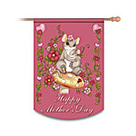 Charming Tails Holiday Flag Collection