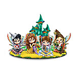 Fairies Of Oz: Wizard Of Oz Figurine Collection