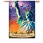 American Patriotic Flag Collection - America The Beautiful