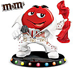 M&M'S Characters Sweet On Elvis Figurine Collection