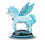 Healing Spirits Of The Unicorn Figurine Collection