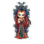 Jasmine Becket-Griffith Royal Vampire Maidens Figurine Collection