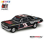 Dale Earnhardt Classic Chevy Figurine Collection
