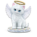 My Kitten, My Angel Figurine Collection
