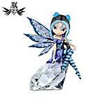 Jasmine Becket-Griffith Fairy Sparkles Figurine Collection 906918