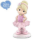 Precious Moments Collectibles Granddaughter You Are Tutu Special Figurine Collection From Precious Moments