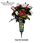Thomas Kinkade Memorial Bouquet Collection