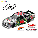 Dale Earnhardt Collectibles Dale Earnhardt Jr. No. 88 2012 Paint Scheme Diecast Car Collection