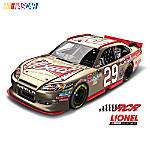 NASCAR Collectibles NASCAR Kevin Harvick 2012 Paint Schemes Diecast Car Collection