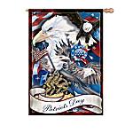 Jody Bergsma Pride & Patriotism Flag Collection