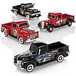 Ford Truck Sculptures - American Legend Sculpture Collection