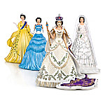 Figurine Collection: Royal Style Of Queen Elizabeth II Figurine Collection