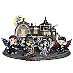 Jasmine Becket-Griffith A Fairy Munsters Fantasy Figurine Collection