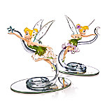 Disney Tinker Bell I Do Believe In Fairies Figurine Collection