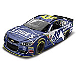 Jimmie Johnson No. 48 Lowe's 2017 NASCAR Diecast Car Collection