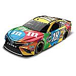 Kyle Busch 2017 NASCAR Paint Scheme Diecast Car Collection