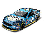 Kevin Harvick No. 4 2017 NASCAR 1 - 24 Scale Diecast Car Collection